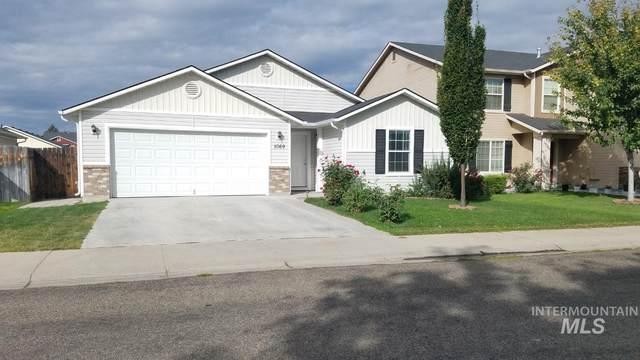 1069 N Jullion Dr., Boise, ID 83704 (MLS #98782309) :: Full Sail Real Estate