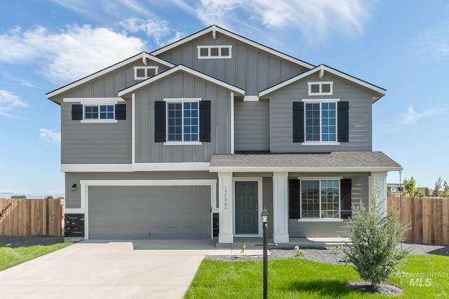 290 N Caracaras Way, Eagle, ID 83616 (MLS #98782310) :: Build Idaho