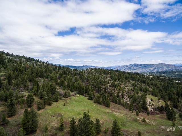 Lot 7 Summit View, Boise, ID 83716 (MLS #98782326) :: Own Boise Real Estate