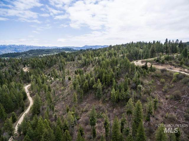 Lot 2 Summit View, Boise, ID 83716 (MLS #98782327) :: City of Trees Real Estate