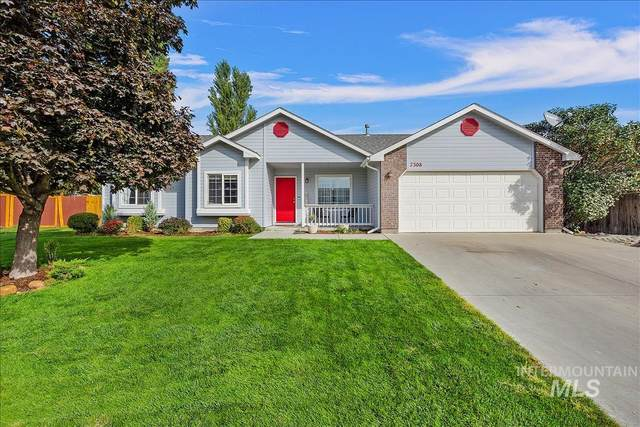 7308 E. Canterbury, Nampa, ID 83687 (MLS #98782331) :: Boise River Realty