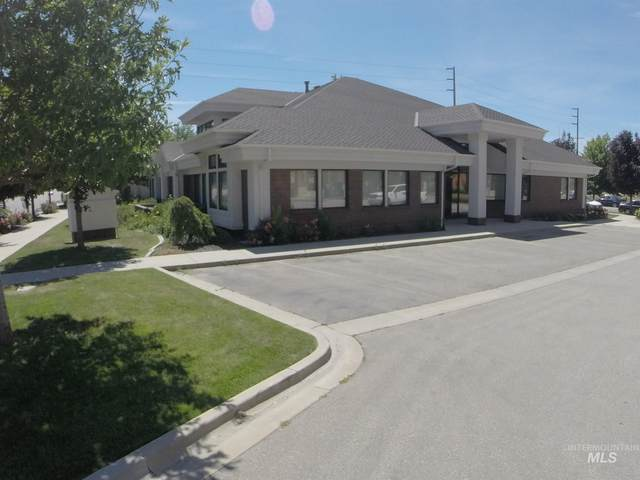 380 S 4th, Boise, ID 83702 (MLS #98782350) :: Full Sail Real Estate