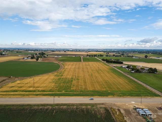 0 Homedale Rd Parcel 3, Caldwell, ID 83607 (MLS #98782353) :: Bafundi Real Estate