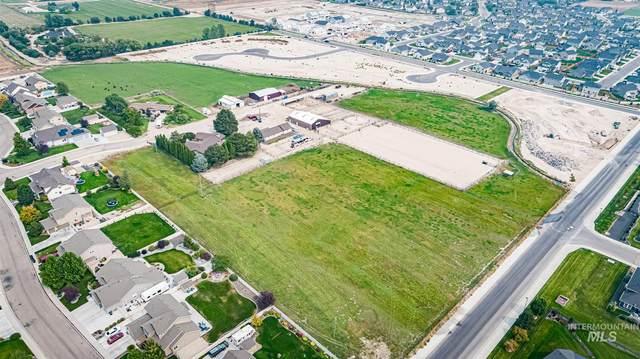 1113 W Oak Tree Dr, Kuna, ID 83634 (MLS #98782359) :: Jon Gosche Real Estate, LLC