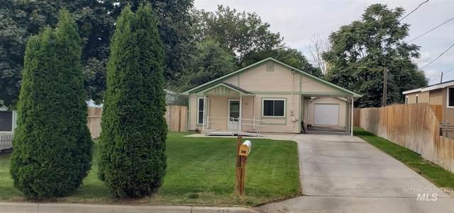 423 7th Ave North, Nampa, ID 83687 (MLS #98782361) :: Bafundi Real Estate