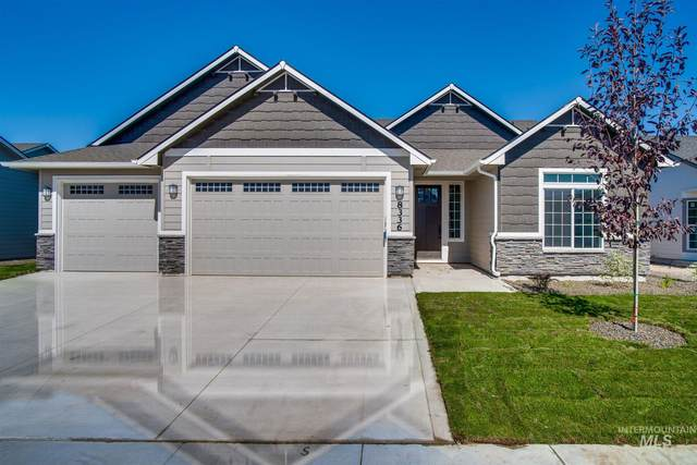 8276 E Stone Valley Street, Nampa, ID 83687 (MLS #98782377) :: Story Real Estate