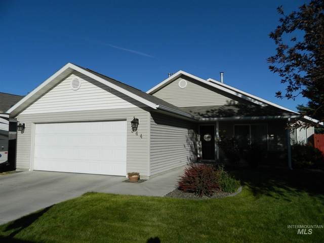 344 Eric's Ct., Twin Falls, ID 83301 (MLS #98782378) :: Juniper Realty Group