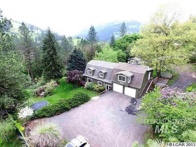 205 S 205 S Pine Street, Peck, ID 83545 (MLS #98782379) :: City of Trees Real Estate