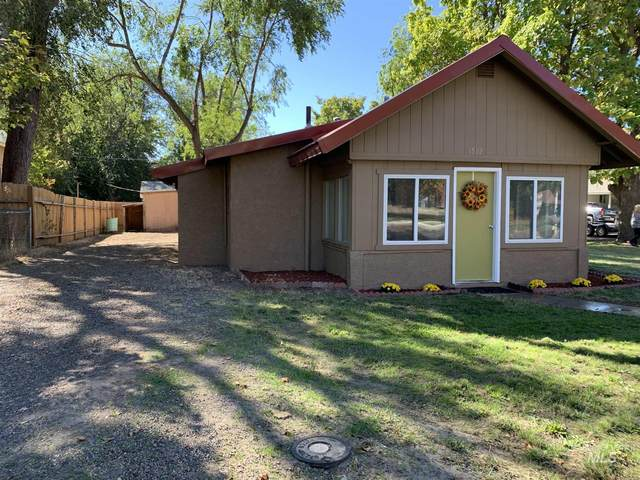 1502 2nd Avenue South, Payette, ID 83661 (MLS #98782387) :: City of Trees Real Estate