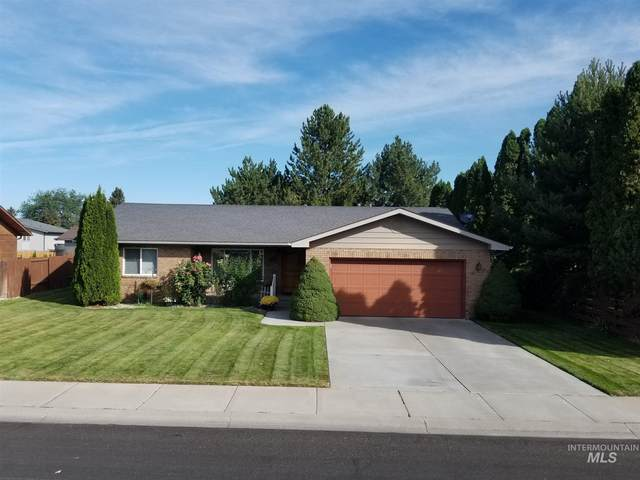 2563 Eastgate Dr, Twin Falls, ID 83301 (MLS #98782400) :: Juniper Realty Group