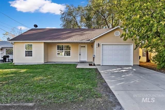 1516 E 3rd Avenue, Twin Falls, ID 83301 (MLS #98782402) :: Juniper Realty Group