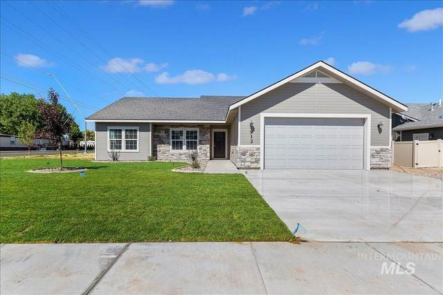 1034 Kenbrook Loop, Twin Falls, ID 83301 (MLS #98782407) :: Michael Ryan Real Estate