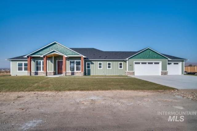 3215 Center Avenue, Payette, ID 83661 (MLS #98782408) :: Full Sail Real Estate