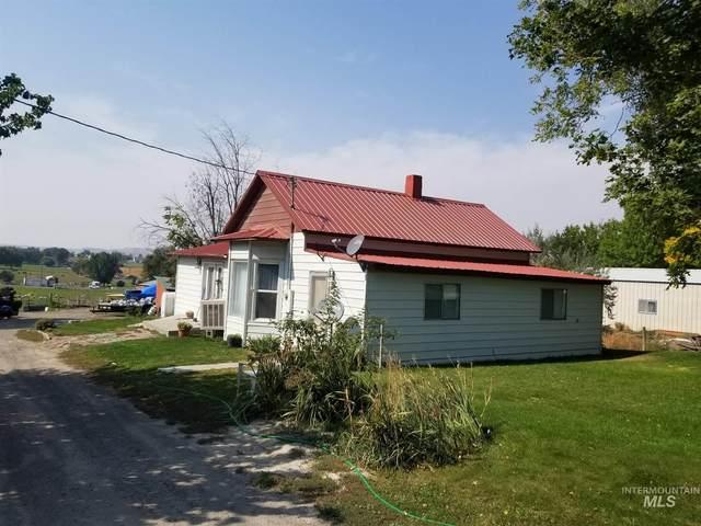 2657 S 1050 E, Hagerman, ID 83332 (MLS #98782410) :: Navigate Real Estate