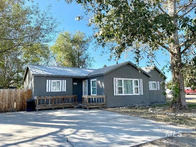623 N 10th St, Nyssa, OR 97914 (MLS #98782415) :: Boise River Realty