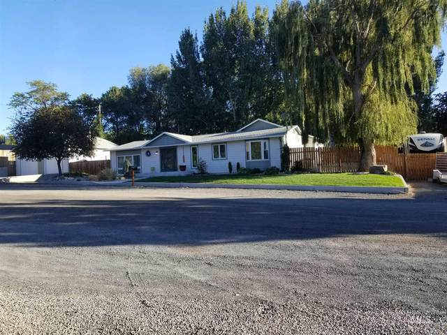 240 North Ave. West, Hagerman, ID 83332 (MLS #98782442) :: Navigate Real Estate