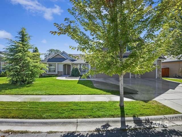 1831 W Cedar Grove  Street, Meridian, ID 83646 (MLS #98782446) :: Team One Group Real Estate