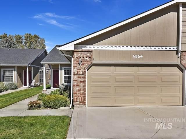 8164 W Beckton Ln., Garden City, ID 83714 (MLS #98782452) :: Team One Group Real Estate