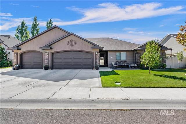 595 I B Perrine Road, Twin Falls, ID 83301 (MLS #98782462) :: Michael Ryan Real Estate