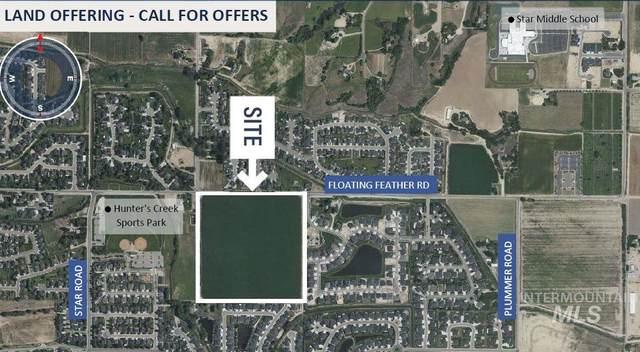0 W Floating Feather Rd, Star, ID 83669 (MLS #98782467) :: Jon Gosche Real Estate, LLC