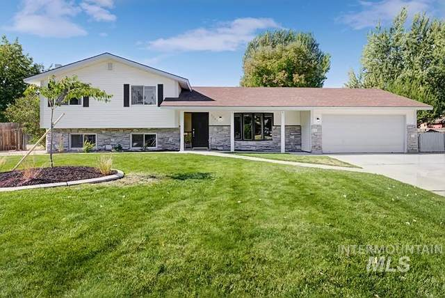 5545 Cortez Place, Boise, ID 83709 (MLS #98782475) :: Haith Real Estate Team