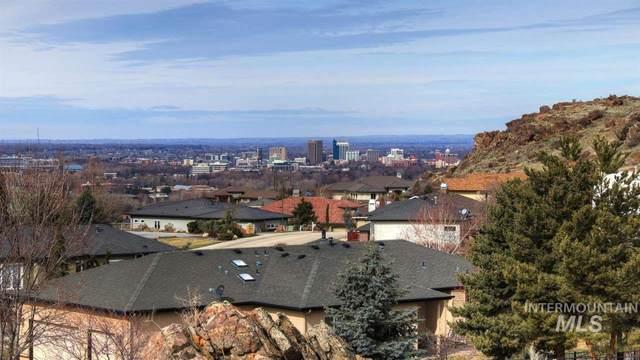 2049 S Toluka Way, Boise, ID 83712 (MLS #98782485) :: City of Trees Real Estate