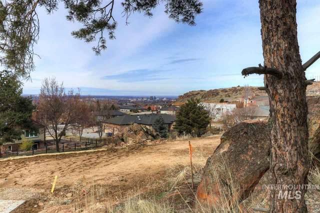 2053 S Toluka Way, Boise, ID 83712 (MLS #98782486) :: Story Real Estate