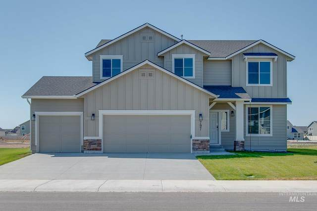 11250 W Continuo St., Nampa, ID 83651 (MLS #98782500) :: Juniper Realty Group