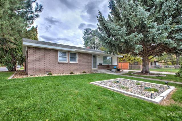 676 Adams St, Twin Falls, ID 83301 (MLS #98782507) :: Michael Ryan Real Estate