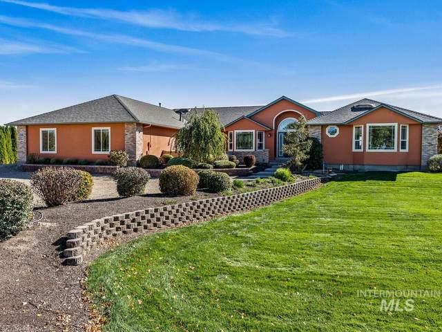 24916 Middleton Rd., Middleton, ID 83644 (MLS #98782511) :: Build Idaho