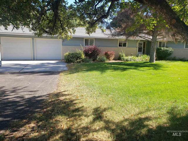 5360 S Linder Rd, Meridian, ID 83642 (MLS #98782512) :: Full Sail Real Estate