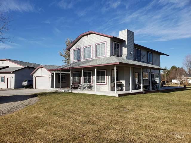 1042 E Ustick Rd., Meridian, ID 83646 (MLS #98782517) :: Build Idaho