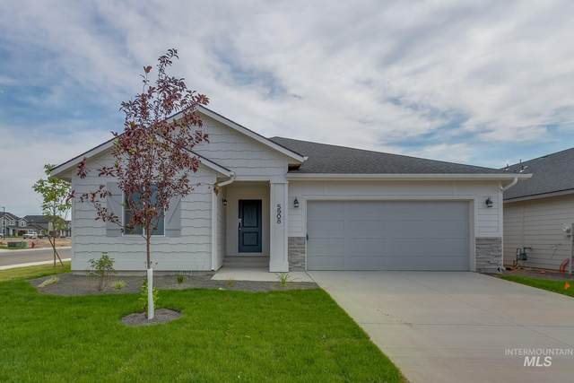 2586 W Malcolm Way, Kuna, ID 83634 (MLS #98782518) :: Michael Ryan Real Estate