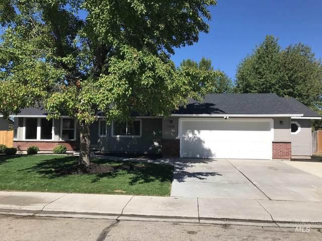 7638 W Sundance, Boise, ID 83709 (MLS #98782520) :: Story Real Estate