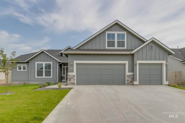 1415 Fawnsgrove Way, Caldwell, ID 83605 (MLS #98782525) :: Team One Group Real Estate