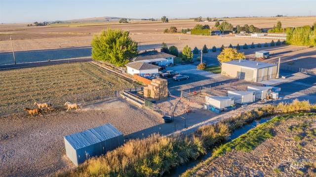 22983 Hwy 30, Hansen, ID 83334 (MLS #98782530) :: Jeremy Orton Real Estate Group