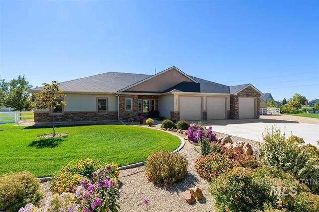 22307 Big Loon Way, Caldwell, ID 83607 (MLS #98782535) :: Boise River Realty