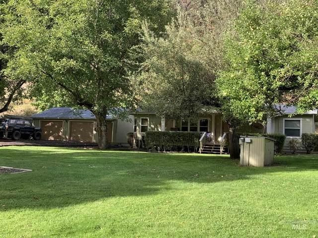 6633 Highway 12, Kooskia, ID 83539 (MLS #98782567) :: Navigate Real Estate