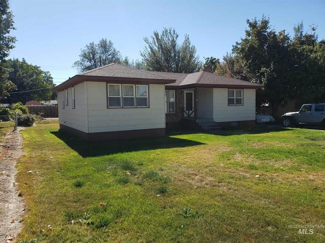 401 W Hazel St., Caldwell, ID 83605 (MLS #98782583) :: Team One Group Real Estate