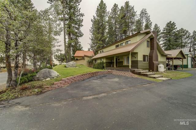 202 Thula, Mccall, ID 83638 (MLS #98782588) :: Full Sail Real Estate