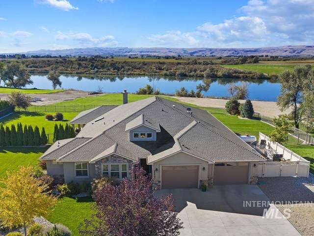 25445 Marina Ct, Wilder, ID 83676 (MLS #98782591) :: Team One Group Real Estate