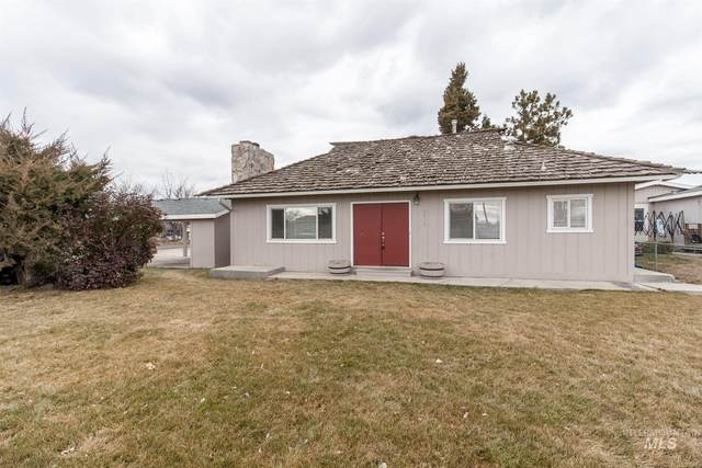 9334 W Jewell St., Boise, ID 83704 (MLS #98782604) :: Juniper Realty Group