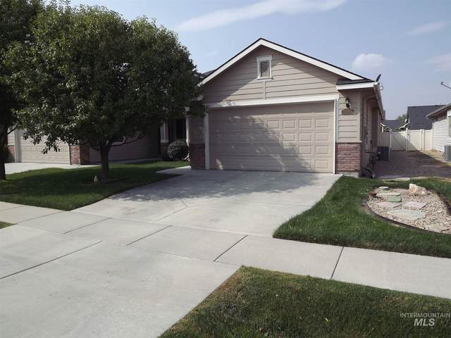 3021 Nw 11th, Meridian, ID 83646 (MLS #98782607) :: Boise River Realty