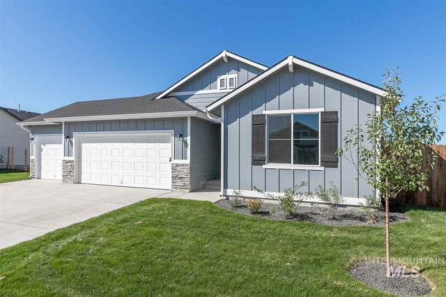 790 W Nannyberry St., Kuna, ID 83634 (MLS #98782608) :: Team One Group Real Estate