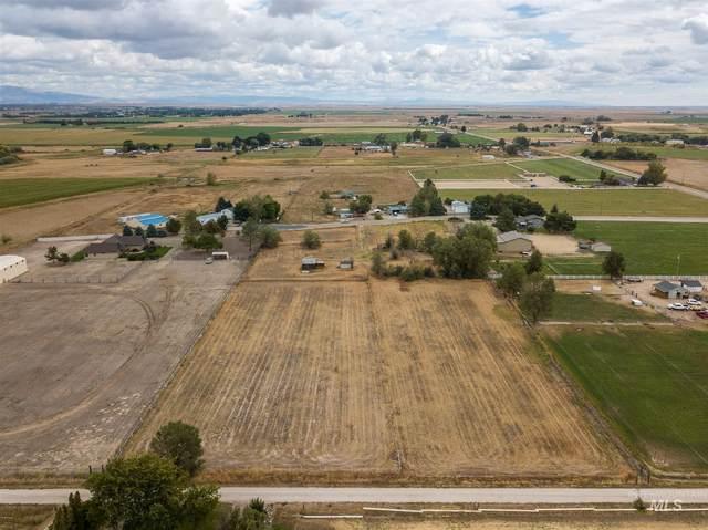 1357 S Good Day Circle, Kuna, ID 83634 (MLS #98782616) :: Michael Ryan Real Estate
