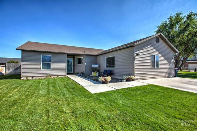 625 Titleist Ct, Twin Falls, ID 83301 (MLS #98782662) :: Boise Valley Real Estate