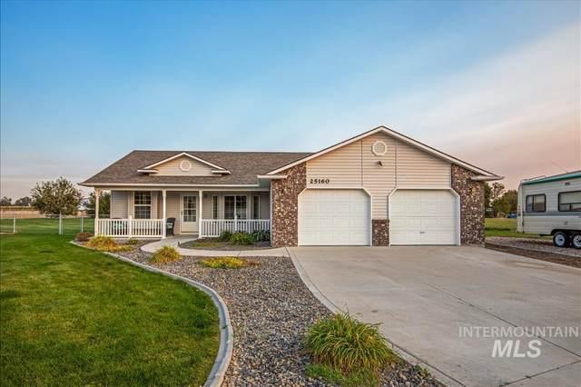 25160 Cemetery Rd, Middleton, ID 83644 (MLS #98782690) :: Navigate Real Estate