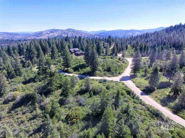 Lot 17 Highland Drive, Boise, ID 83716 (MLS #98782694) :: Team One Group Real Estate