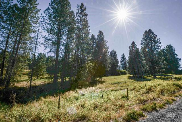 TBD Promise, Troy, ID 83871 (MLS #98782714) :: Jeremy Orton Real Estate Group