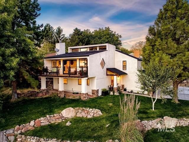 2900 E Stone Point Drive, Boise, ID 83712 (MLS #98782730) :: Idaho Real Estate Pros